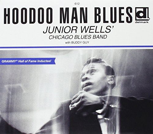 Hoodoo Man Blues (Expanded Edition) - Labels Well