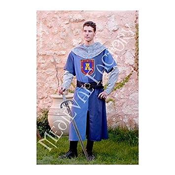 Traje Medieval Bipart 2 m: Amazon.es: Juguetes y juegos