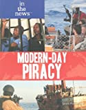 Modern-Day Piracy, Jason Porterfield, 1448816785