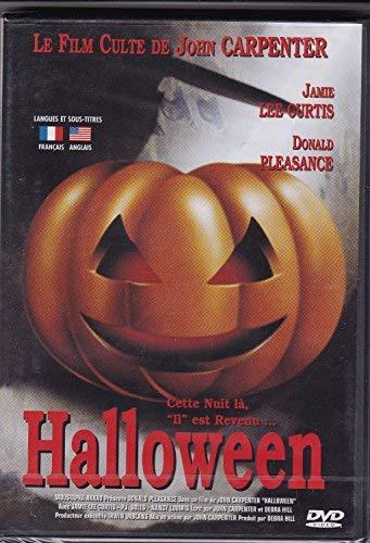 Halloween - La nuit des masques]()