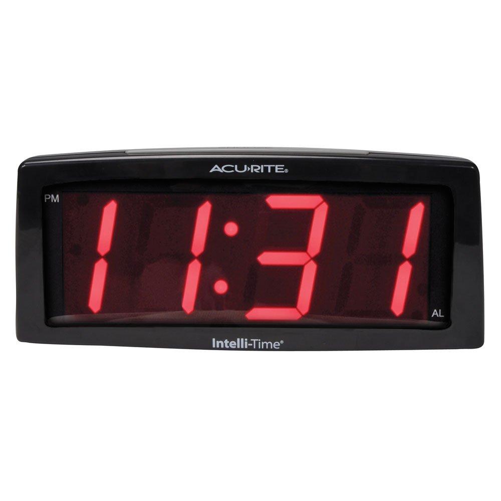 Digital Alarm Clock Design Et Barns V Relse