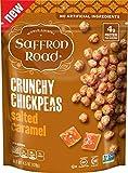 Saffron Road Salted Caramel Crunchy