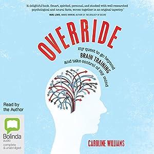 Override Audiobook