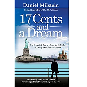 17 Cents and a Dream Audiobook