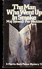 The Man Who Went up in Smoke: A Martin Beck…