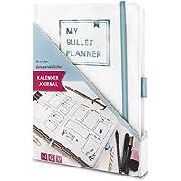 My Bullet Planner: Gestalte dein persönliches Kalender-Journal
