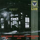 Peter Ludwig: Tango à Trois