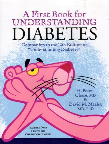A First Book for Understanding Diabetes: Companion to the 12th Edition of