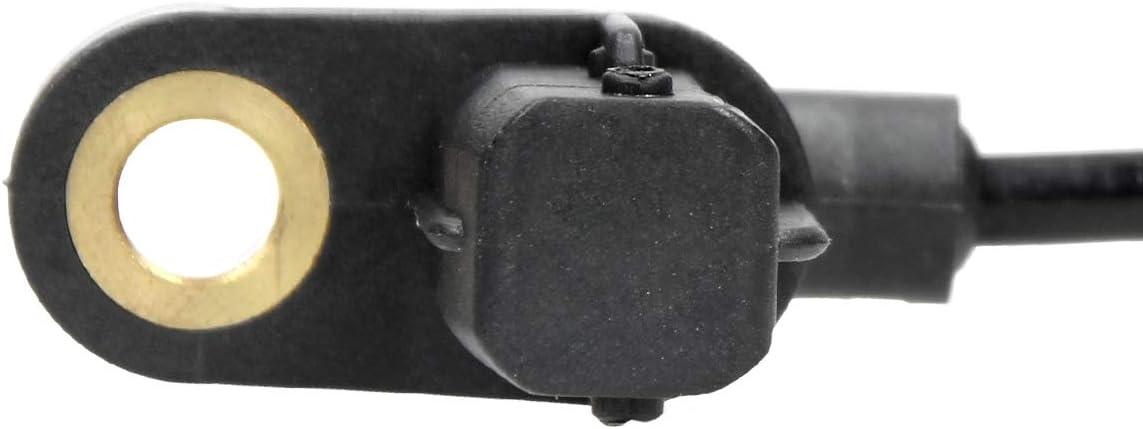 Sensore di Velocit/à Ruota ABS Posteriore L o R ABS ruota del sensore di velocit/à compatibile con Opel Antara Pontiac Torrent e Saturn Vue compatibile con Chevrolet Equinox Captiva 96626080 sensibilit/à