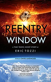 Reentry Window by [Tozzi, Eric]