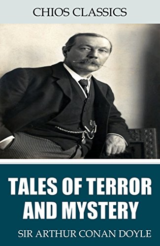 Bargain eBook - Tales of Terror and Mystery