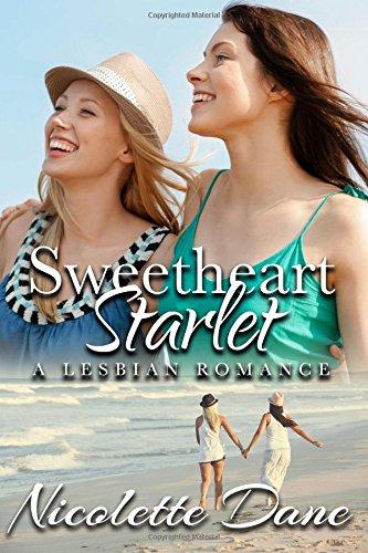Sweetheart Starlet: A Sweet Lesbian Romance