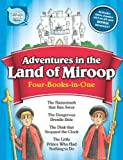 img - for Adventures in the Land of Miroop book / textbook / text book