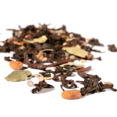 Numi Organic Tea Golden Chai, 16 Ounce Pouch (Pack of 6), Loose Leaf Black Tea by Numi Organic Tea (Image #4)