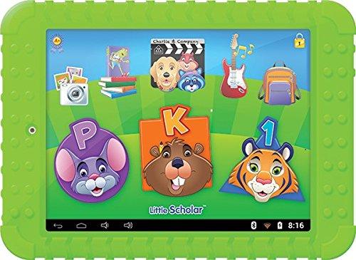 School Zone 08677 Little Scholar Educational Learning Tablet