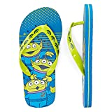 Disney Collection Toy Story Flip Flops - Boys
