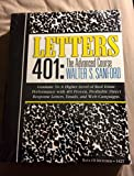 img - for LETTERS 401: The Advanced Course (Graduate to a Higher Level of Real Estate Performance) with Data CD book / textbook / text book