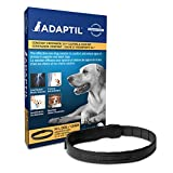 ADAPTIL Collar for Medium Large Dogs (D.A.P. Dog Appeasing Pheromone Collar) - Provides Constant Calming Comfort, Even Outdoors (Medium/Large Dog, 1-Pack)