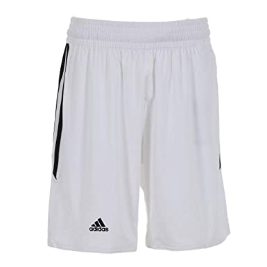 adidas SHO E Kit 3.0 - AI4672 - Pantalones Cortos Blancos ...