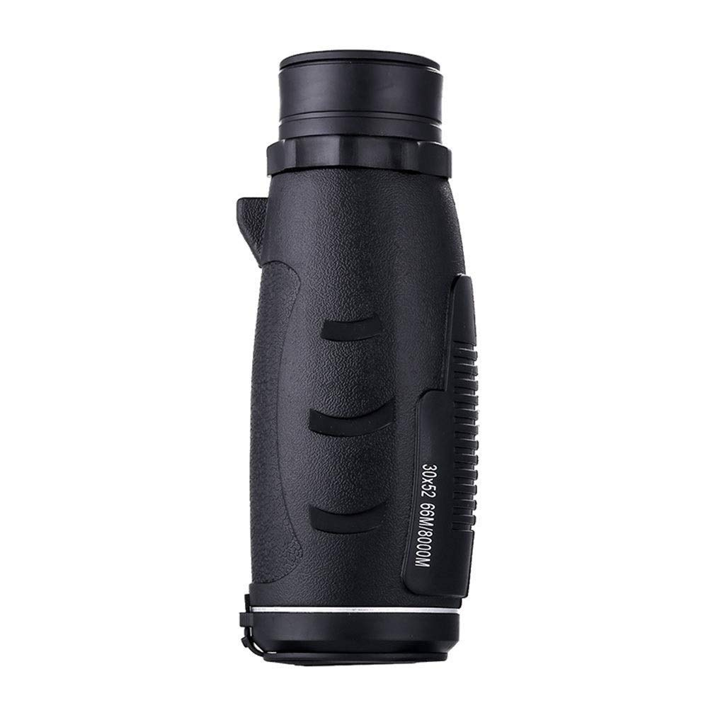 KX-QIN New Monocular,High Power 35X62 Zoom MonocularNight Vision Waterproof Men Gifts for Bird Watching Camping Wildlife TravelingConcert/Birds/Wildlife/Camping/Hiking/Tourism by KX-QIN