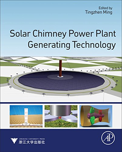 Plant Generating Technology (Pro Chimney System)