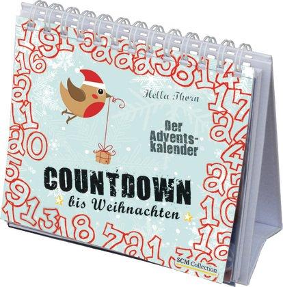 Countdown bis Weihnachten: Der Adventskalender