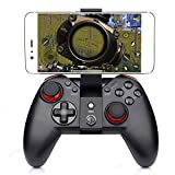 Best Gaming Controllers For Bluetooth Gamepads - Momen Mobile Gaming Controller Bluetooth Wireless Gamepad Joystick Review
