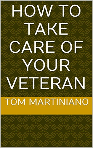 HOW TO TAKE CARE OF YOUR VETERAN