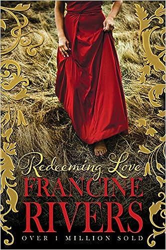 francine rivers books hosea