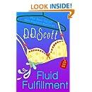 Fluid Fulfillment (Short Story) (The Mom Squad Mini-Mayhem Mysteries Book 1)