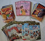 Guided Reading Library Set : 2nd Grade - 3rd Grade (30 Books/ 20 Titles)