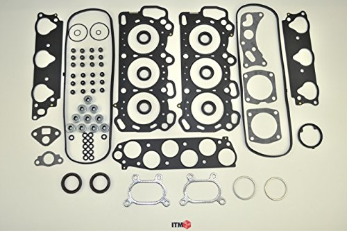 04 honda accord head gasket set - 4