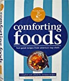 Comforting Foods, Project Open Hand Staff, 0025664018
