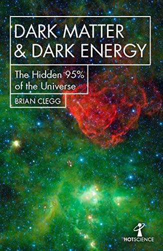 27 Best Dark Matter Books of All Time - BookAuthority