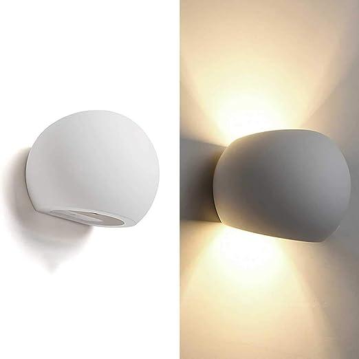 lampada bianca design moderno