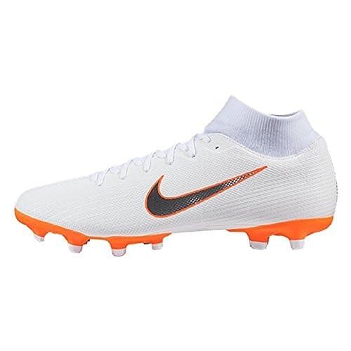 ... best nike mercurial superfly vi academy mg zapatillas de fútbol para  hombre blanco white b1871 f28df ... 1db888b01237b