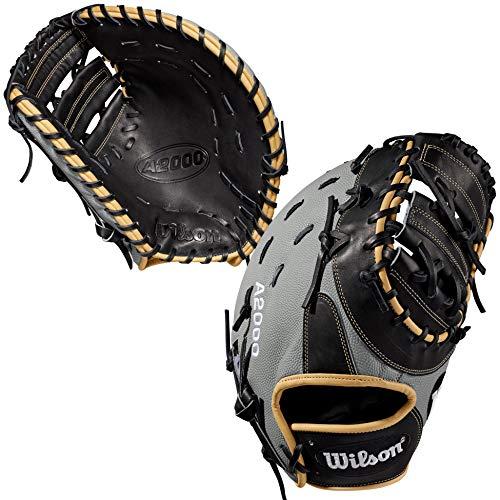 Wilson A2000 SuperSkin Baseball Glove Series – DiZiSports Store