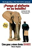 Â¡Ponga Al Elefante en Su Bolsillo!, Steve Kaplan, 0881132152