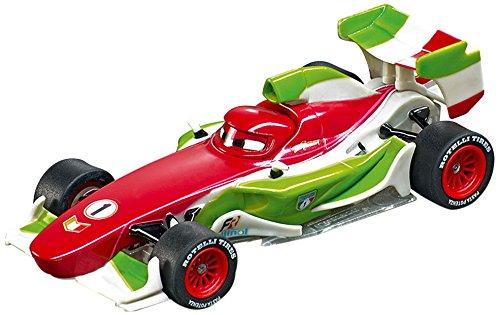 Carrera Go!!! - 20064001 - Voiture De Circuit - Néon Francesco Bernoulli