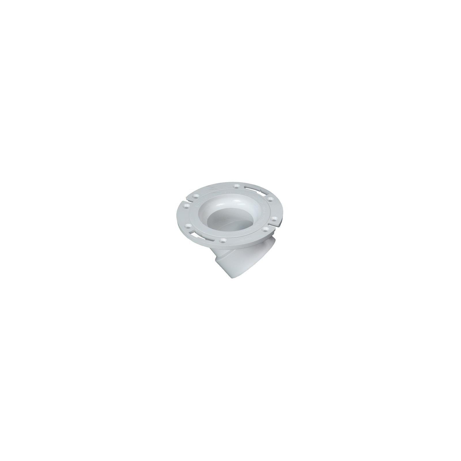 IPS 86196 45DEG PVC Clos Flange - Quantity 20