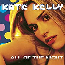 All of the Night (Hollywood Boulevard Mix)