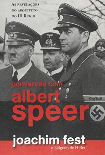 Conversa com Albert Speer