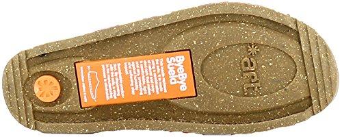 Sandalia Mujer Breathe 0946 Citrus Talla 37