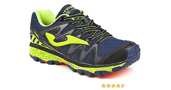 Joma TK.Trek 803 Zapatillas Trail Hombre (42 EU): Amazon.es: Zapatos y complementos