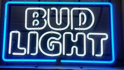 Desung New 32 X24 Bud Light Beer Logo Neon Sign Multiple