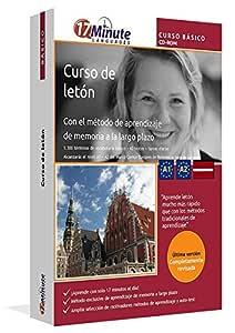 Curso de letón para principiantes (A1/A2): Software