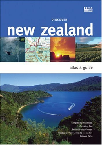 New Zealand  Discover
