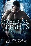 Breeding Rights: A Virgin Cinderfella Romance