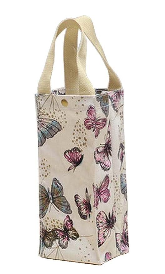 D] 2 bolsas de agua de la botella de agua la bolsa de asas ...