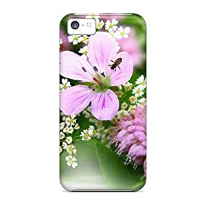 E-Lineage Case Cover Iphone 5c Protective Case Abundance Of Spring